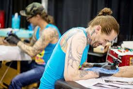 photos 2014 saskatoon tattoo expo