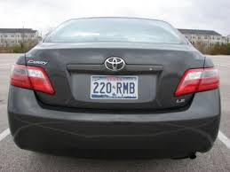 how much is toyota camry 2010 2007 toyota camry le automatic giveaway price of 3 2million naira