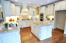 white kitchen cabinets with granite u2013 petersonfs me