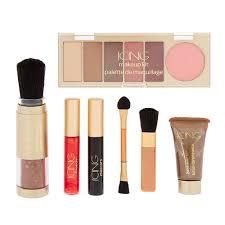 Makeup Kit instinct bronzing makeup kit icing us