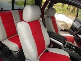 Ford F150 Truck Covers - ford truck leather seat covers
