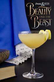 cocktail drinks beauty and the beast cocktails drinks u0026 decor