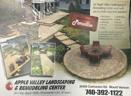 apple valley landscaping and stone center 20426 coshocton ave
