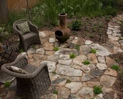 Stones For Patio Innovative Stones For Patios Ideas Stone Patio Ideas Pictures