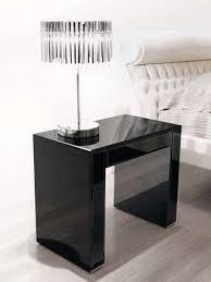 comodini in cristallo comodini moderni in vetro foto 11 40 design mag