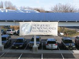 Solar Canopy by Nj Department Of Community Affairs