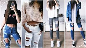 trends 2018 pre fall casual ideas for women youtube