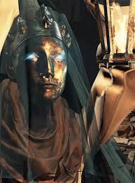 Ds3 Deacons Of The Deep Jailer Handmaid Dark Souls 3 Wiki