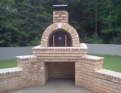 Diy Backyard Pizza Oven by Brick Wood Fired Ovens Have Been A Proven Construction Method For