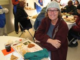 local charities welcome all to thanksgiving dinner