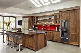 20 Sleek Kitchen Designs With Excellent Idea Wooden Kitchen Brilliant Design 20 Sleek And