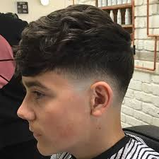 all types of fade haircuts 30 different types of fade haircuts for men that rock