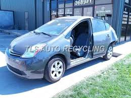 2007 toyota parts parting out 2007 toyota prius stock 4034gr tls auto recycling