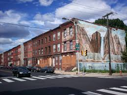 Mural Arts Philadelphia by Mural Arts Program The Uncanny Valley