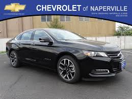 new 2018 chevrolet impala premier 4dr car in naperville c5813
