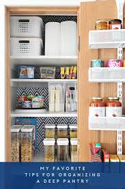 how to organize kitchen cabinet pantry iheart organizing my favorite tips for organizing a pantry