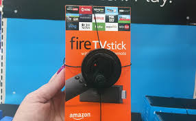 amazon fire stick with alexa remote only 23 74 at target reg