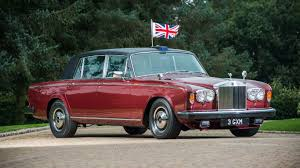 roll royce qatar royal flush princess diana u0027s audi among royal cars up for auction