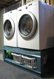 Cheap Washer Pedestal Front Load Washer Pedestal Cheap Trick Save Money Samsung