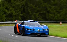 renault supercar renault alpine a110 50 2012 widescreen exotic car image 04 of 14