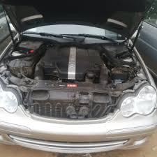 2005 c240 mercedes clean and affordable tokunbo mercedes c240 2005 model