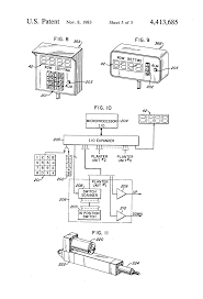 patent us4413685 planter implement with adjusting position