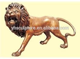 metal lion sculpture cast iron lion statue cast iron lion statue suppliers and