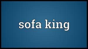 sofa king sofa king podcast sofa king podcast the sofa king is