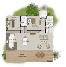 Granny Flat Floor Plans 1 Bedroom 260 Best Arqui Floor Plans Images On Pinterest Architecture