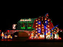 how to hang outdoor christmas lights coldwell banker blue matter