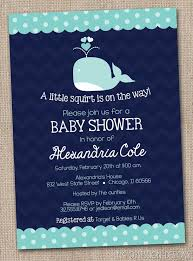 whale baby shower ba shower invitations surprising whale ba shower invitations whale