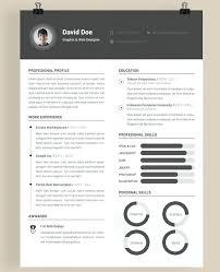 modern resume sles 2017 ms word creative resume templates modern template creative resume