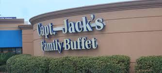 Capt Jacks Family Buffet Panama by Projects 2 Jac Construction Company Panama City Fl