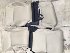 Honda Upholstery Fabric Seat Covers For Honda Accord Ebay