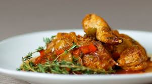 cuisine dinde chef thia s tasso de dinde turkey island origins magazine