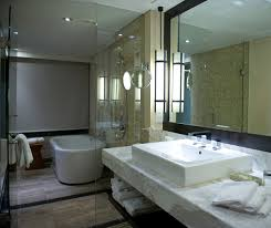 bathroom wild style bath towels decor ideas feats same pattern