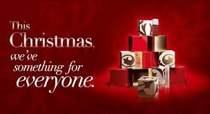 all i want for christmas is a beautyfeatures ie christmas gift set