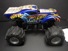 rc monster jam trucks custom monster jam bodies
