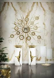 Luxury Bathrooms 10 Amazing Side Table Design Ideas For Luxury Bathrooms