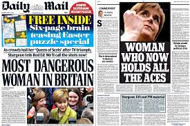 election 2015 live tebbit camerons snp scare tactics wings over scotland a very british coup