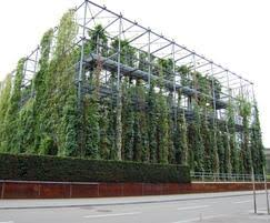 Stainless Steel Trellis System Jakob Webnet Stainless Steel Wire Trellising Mma Architectural