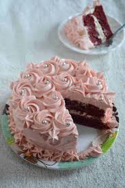 easy red velvet cake recipes food for health recipes
