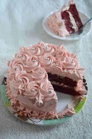 eggless red velvet cake recipe u2013 gayathri u0027s cook spot