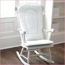 Rocking Chair Glider Nursery Rocking Chair With Rocking Ottoman Rocking Chairs Nursery Baby
