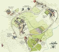 Interactive Maps Interactive Map Beamish