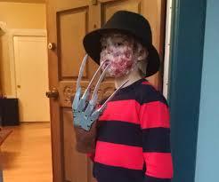 freddy krueger costume spirit halloween freddy krueger makeup 4 steps