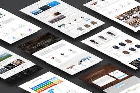 bootstrap ui kit web design kit bootstrap design toolgreedeals