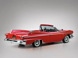Dodge Challenger 1960 - 1960 dodge polara d 500 convertible muscle classic f wallpaper