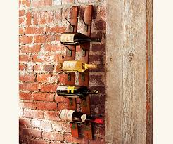 10 creative wine racks we want