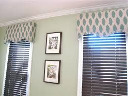 cornice boards for window treatment need to choose fabric and get
